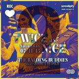 RECROOM 071115 - THE BALDING BUDDIES PT2