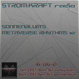 sonnenblum's METAVERSE RHYTHMS #2 [2016-06-21]