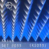 KS033. Kasun Set nº33 [Mental CØnnectiØn]