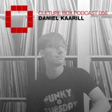 Culture Box Podcast 056 - Daniel Kaarill