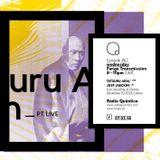 Fungo Transmission # 60 w/ LOCOMOTIVA: TATSURU ARAI LIVE + J/J live record at Damas —07.03.2018