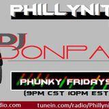 www.phillynitesradio.com   Phunky Fridays 09/19/13