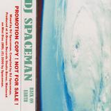 DJ Spaceman - Tape Back on Earth