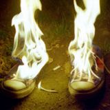 How to Make your Shoes Burn in 7 Mins