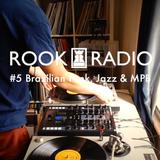 Rook Radio #5 - Brazilian Funk, Jazz & MPB (Vinyl Mix)