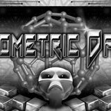 GEOMETRIC DARK HIGH TECH DJ SET BIRTHDAY PARTY 13/02/2016