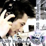2013 The Reborn - STiTch Dance Floor