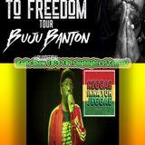 Reggae inna yuh Jeggae 18-3-19  ft buju banton concert at national stadium