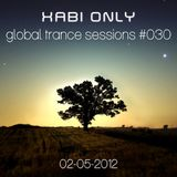 XABI ONLY - GLOBAL TRANCE SESSIONS 030 [02-05-2012]