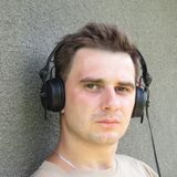 Electronic Room Podcast № 35 - Lucky Luke
