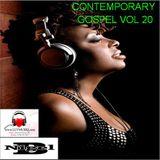 NIGEL B (CONTEMPORARY GOSPEL 20)(FEMALE VOCALS)