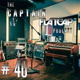 Podcast #40 - 14/06/2019
