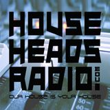 Dave E-J Live on Househeadsradio.com 28/10/17
