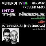 GENNAIO 2013 INTERVISTA (NEVERDOGS)FROM MUSIC ON @OVERDANCE RADIO BY KRYPTONICA DJS