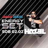 Energy 2000 Katowice - DJ HAZEL 02.02.2019
