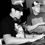 DJ Flash & Metematix @ Tonight's Da Night 106.6 FM - 10/2004