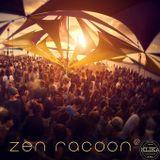 Zen Racoon - Live @ Klika of Happiness (Tel Aviv)