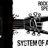 "Rock Pulse - 09/12/16 - ""Spéciale System Of A Down"""
