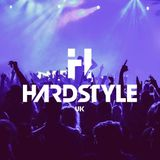 The HARDSTYLE UK Podcast #02 (The MDH Projekt Guestmix)