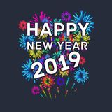 #Happy New Year 2019 [ ไม่ต้องพูด ]