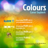 Caner Soyberk-Colours 98