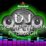 Heineken DJ Battle Shady Grove 1st Round