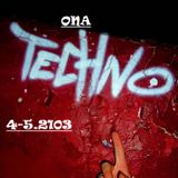 PODCAST ONA TECHNO 4-5-2013