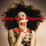 Donna Summer Megamix (7 tracks, 2018)
