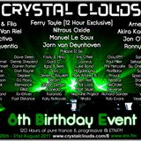 Magdelayna - Crystal Clouds 8th Birthday Guest Mix