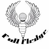 Full Fledge - Dark RnB Edition Hosted by Tay Svpreme Mixed by DJ IV-E