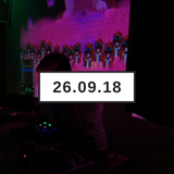 Делай Культуру DJ Set // 26.09.2018