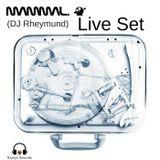 DJ Rhéymund AKA Mammal  (NY CITY) LIVE SET