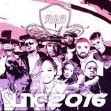 R&B Mix 2016