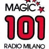 Radio Milano International DISCOPARTYMIX 1988