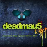 Deadmau5 India Tour Special Edition ( Akil mix 2014 )