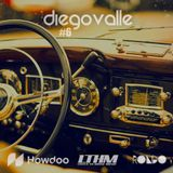 Diego Valle - Exclusive #6 - Presented by Howdoo + Rondo