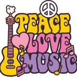 My Heart Is Livin' In The Sixties Still - A Woodstock-inspired Mix