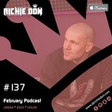 Richie Don Podcast #137 Feb 2018 | Urban * Bass * House * ADD UP @djrichiedon