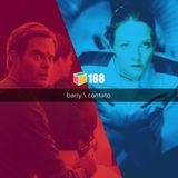 Iradex Podcast 188: Barry / Contato