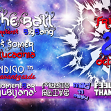 DJ Zweis @ The Ball presents: BIG BANG! (LIVE from Moment bar,Ljubljana 27.10.2017)