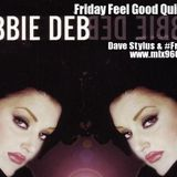 Friday Feel Good Quick Mix - Look Out Weekend Party Mix