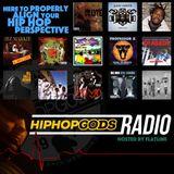 HipHopGods Radio - edition 380