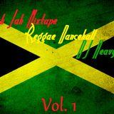 Jah Jah Mix vol1 - DJ Heavy K