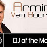 Egypt Trance Family Presents DJ Of The Month [Armin Van Buuren]