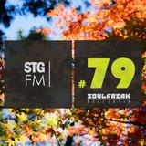 Stg.fm #79 - Deep Anatomy 15 mixed by Soulful Grey (Soulfreak Kollektiv)