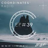 EP#39 Leo Levo: Coordinates° Radio