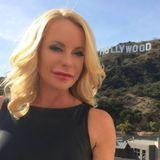 Åsa Vesterlund Svenska Hollywoodfruar
