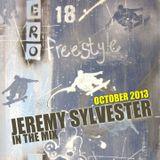 Jeremy Sylvester October 2013 DJ Mix