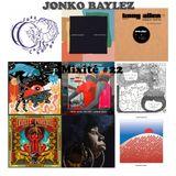 Mixité #22 | Yazz Ahmed | Binker and Moses | Grant Phabao Afrofunk Arkestra | Jackson Almond |