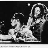 Stevie Wonder Wonder - Dream Concert October 4th, 1975 Kingston, JA with Bob Marley on 3 songs